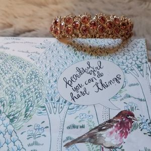 Beautiful Monet Bracelet